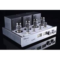 <p align='left'>Amplificador Valvulado Music Hall Hi-End KT88, Classe Um Push-pull, ...</p>