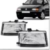 Farol do Veículo Polo Classic H4 1996-2000, Lado Direito [FW313D]