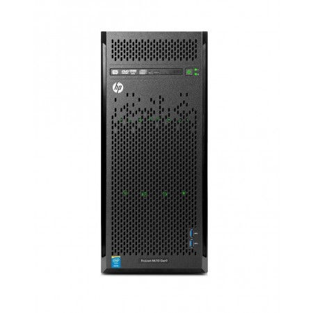 <p align='left'>Servidor Hp Proliant Ml110 Gen9,  Xeon E5-1603v3 2.8ghz, Quad Core, Cache ...</p>