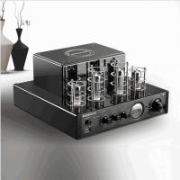 <p align='left'>Amplificador Valvulado Nobsound MS-10D  MKII , 2 x 25W, com ...</p>