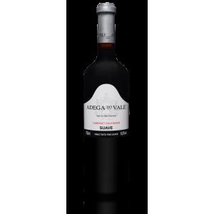 <p align='left'>Vinho Rio Sol Adega do Vale, Tinto Suave, Cabernet Sauvignon, 750ml, 10.5%</p>