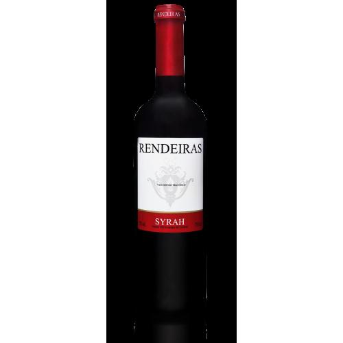 Vinho Rio Sol, Tinto, Meio Seco, Syrah, 750ml, 12%