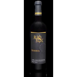<p align='left'>Vinho Rio Sol Reserva Assemblage, Tinto Seco, 750ml, 13.5%</p>