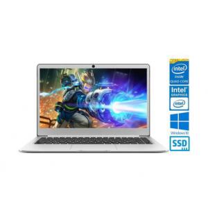 <p align='left'>Notebook Mobile Fx14P, Intel Quad Core, 4GB, SSD 32GB, + Ssd 120GB, Tela Led ...</p>