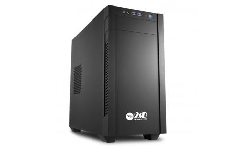 <p align='left'>Servidor 2SD LS3001T, AMD Ryzen 2990WX, 32 Núcleos, Cache 80MB, Clock ...</p>