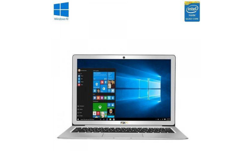 <p align='left'>Notebook Mobile Fx14P, Intel Quad Core, 4GB, SSD 32GB, HD 1TB, Tela Led ...</p>