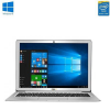 "Notebook Mobile FX14P, Intel Quad Core, 4GB, SSD 32GB, HD 320GB, Tela LED 14"", Windows 10 Home"