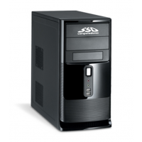 <p align='left'>Servidor SSD LS2002, Pentium 5700, Núcleos 2, Cache 2MB, Clock ...</p>