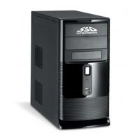 <p align='left'>Servidor SSD LS2001, AMD Ryzen 7 2700X, 8 Núcleos, 8 GB, Cache ...</p>