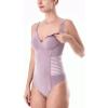 Body Modelador Amamentação Modal Eco Beauty Love Secret, 98601